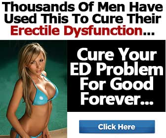 How To Maintain An Erection