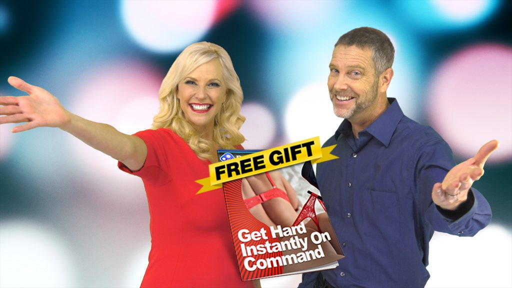 How To Get Hard Instantly On Your Command Review by Jim Benson PDF Download