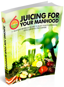 Juicing For Your Manhood Testosterone Review